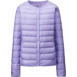 Ультралегкий пуховик UNIQLO WOMEN ULTRA LIGHT DOWN COMPACT JACKET 127499071XS