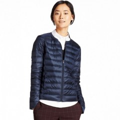 Ультралегкий пуховик UNIQLO WOMEN ULTRA LIGHT DOWN COMPACT JACKET 173347069XS