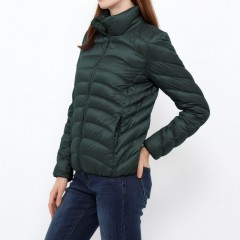 Ультралегкий пуховик UNIQLO WOMEN ULTRA LIGHT DOWN JACKET 133103055XS