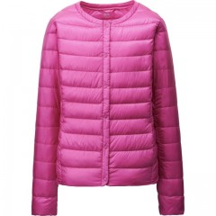 Ультралегкий пуховик UNIQLO WOMEN ULTRA LIGHT DOWN COMPACT JACKET 127499012XS