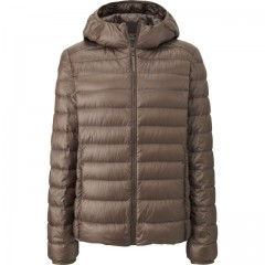 Ультралегкий пуховик UNIQLO WOMEN ULTRA LIGHT DOWN PARKA 173353032XXS