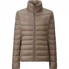 Ультралегкий пуховик UNIQLO WOMEN ULTRA LIGHT DOWN JACKET 173350031XXS