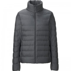 Ультралегкий пуховик UNIQLO WOMEN ULTRA LIGHT DOWN JACKET 173350007XS