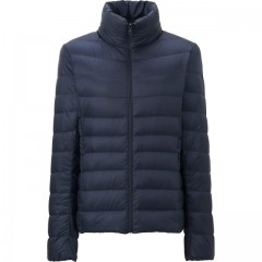 Ультралегкий пуховик UNIQLO WOMEN ULTRA LIGHT DOWN JACKET 173350069XS