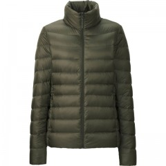 Ультралегкий пуховик UNIQLO WOMEN ULTRA LIGHT DOWN JACKET 173350056XXS