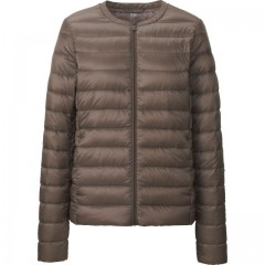 Ультралегкий пуховик UNIQLO WOMEN ULTRA LIGHT DOWN COMPACT JACKET 173347032XS